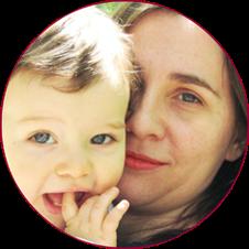 """Mamás en la Red: """"Desvaríos de una madre"""""""