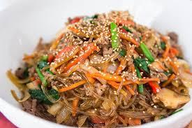 Công thức làm mỳ trộn chua cay Hàn Quốc chuẩn vị - 164653