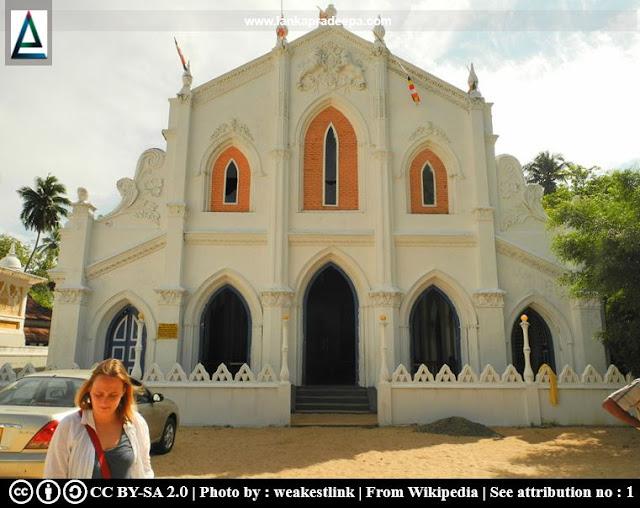 Sri Pushparama Viharaya, Balapitiya