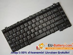 comment nettoyer de protection clavier ordinateur portable laptop keyboard. Black Bedroom Furniture Sets. Home Design Ideas