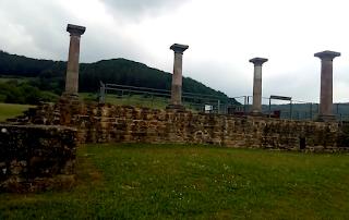 Römische Villa Holsthum