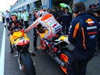 Sistem Flag to Flag Kini MotoGP Mirip Balap F1