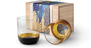 Gold Tumber