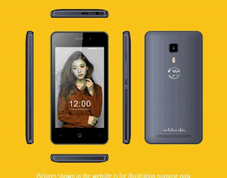 How To Book Namotel Smartphone Rs99