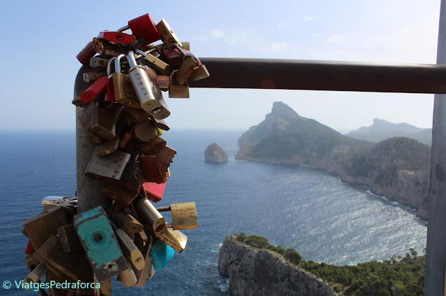 Península de Formentor, Mallorca, Illes Balears, Patrimoni de la Humanitat