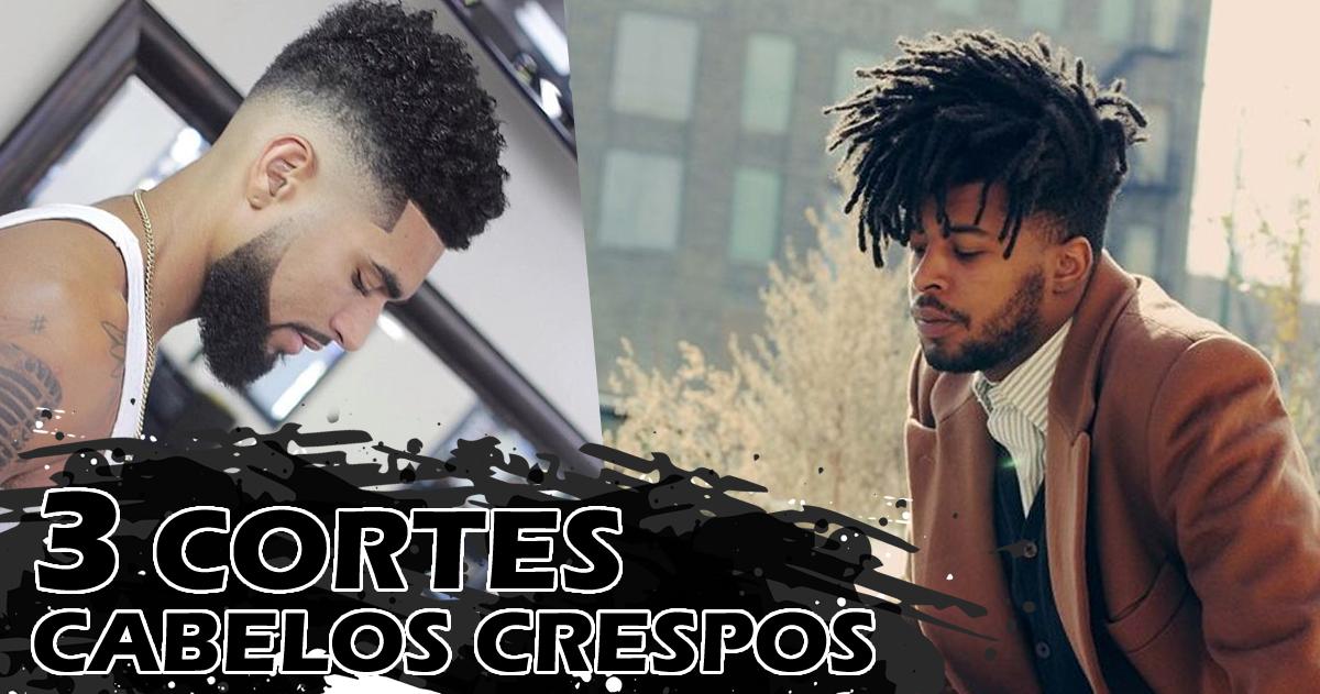 cortes de cabelos masculinos crespo afro (1)