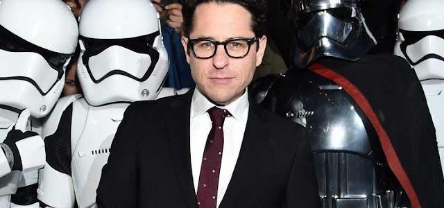 J.J. Abrams irá dirigir outro filme do Star Wars? Diretor responde!
