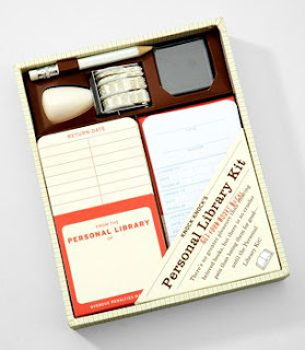 http://knockknockstuff.com/product/personal-library-kit/
