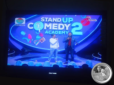 Stand Up Comedy Academy 2 - Indosiar