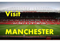 Visit UK for Free at 10+ Popular Places in Manchester