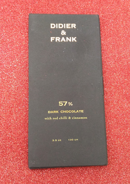 Didier And Frank Dark Chocolates Review