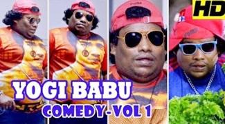 Yogi Babu Comedy | G V Prakash Kumar | Azhar | Anandhi | Thambi Ramaiah | Kovai Sarala