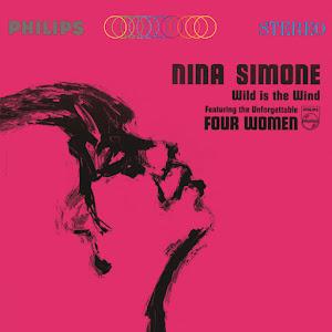 Nina Simone - Wild Is the Wind Cover