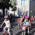 Comenzó la Semana de la Movilidad en Miajadas con la Fiesta de la Bicicleta