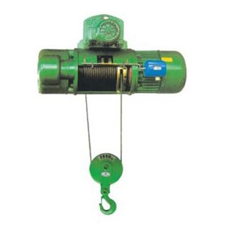 Pa lăng cáp điện HuGo CD 3 tấn - 6m