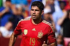Diego Costa Tak Dipanggil Masuk Timnas Spanyol