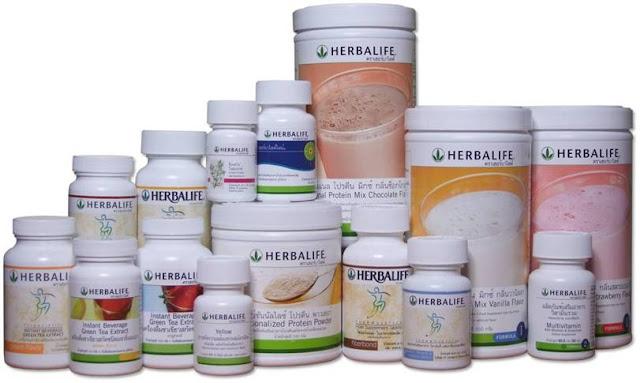 ยาลดน้ำหนักเฮอร์บาไลฟ์ที่ดีที่สุดคืออะไร