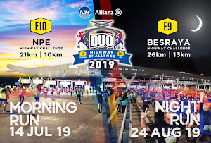 IJM Alliance Duo Highway Challenge 2019 (Besraya) - 24 August 2019