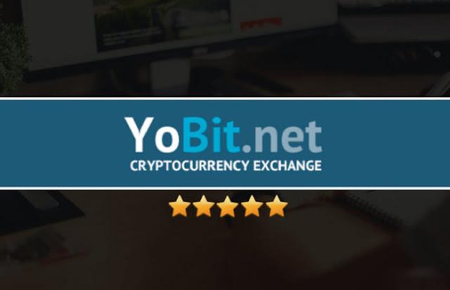 Hướng dân trade coin sàn yobit