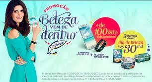 Promoção Beleza Vem de dentro - Coqueiro 2017