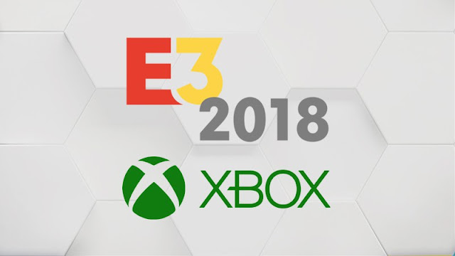 Conferencia de Xbox en E3 2018 marco records de audiencia en  TWITCH