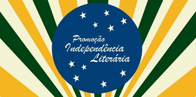 Promoção: Independência Literária
