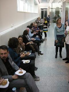 Socrates Dialoog: Restauratie: perceptie, beslissing en behandelingen