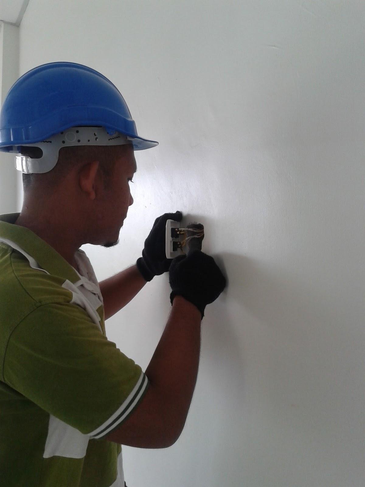 Pasang Dan Servis Aircond Penghawa Dingin Kuantan Pekan Wiring Lampu Rumah Perkhidmatan Pasangtukarbaiki Lampukipaswater Heateraircondplug Suisdan Kotak Db Kami Di Meliputi Kawasan Berikut