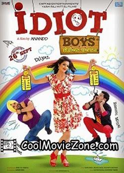 Idiot Boys (2014) Punjabi Movie