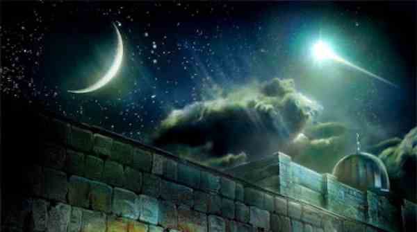 INILAH 4 GOLONGAN WANITA AHLI NERAKA YANG DILIHAT NABI SAAT ISRA' MI'RAJ