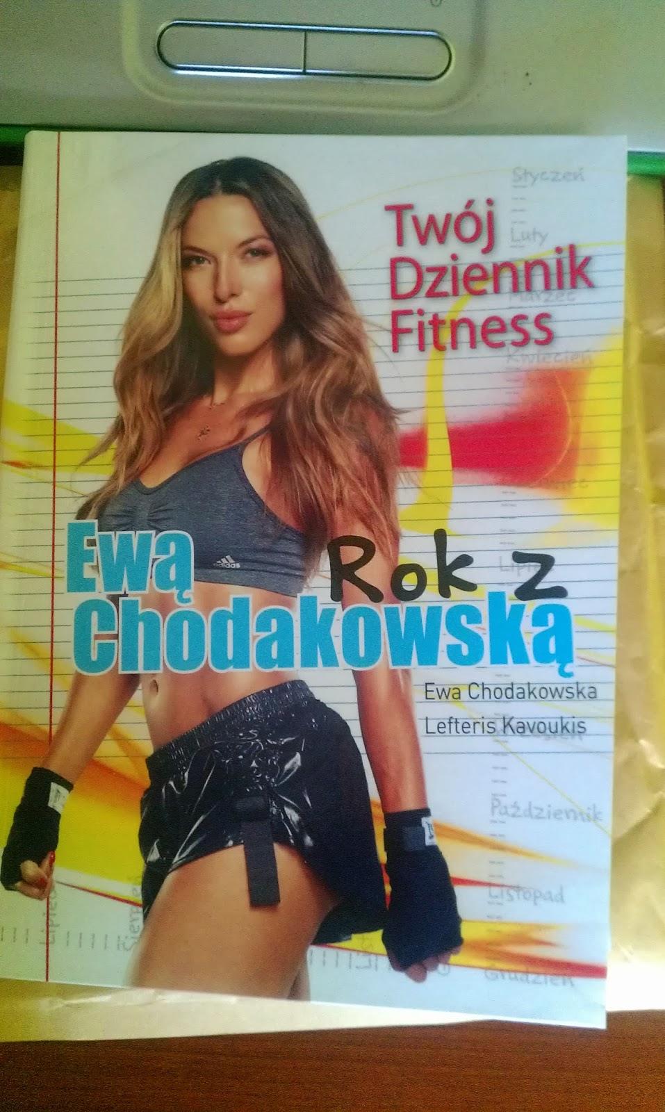 Dieta Ewy Chodakowskiej - jadłospis