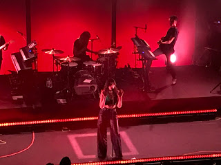 Dua Lipa @ O2 Shepherd's Bush Empire