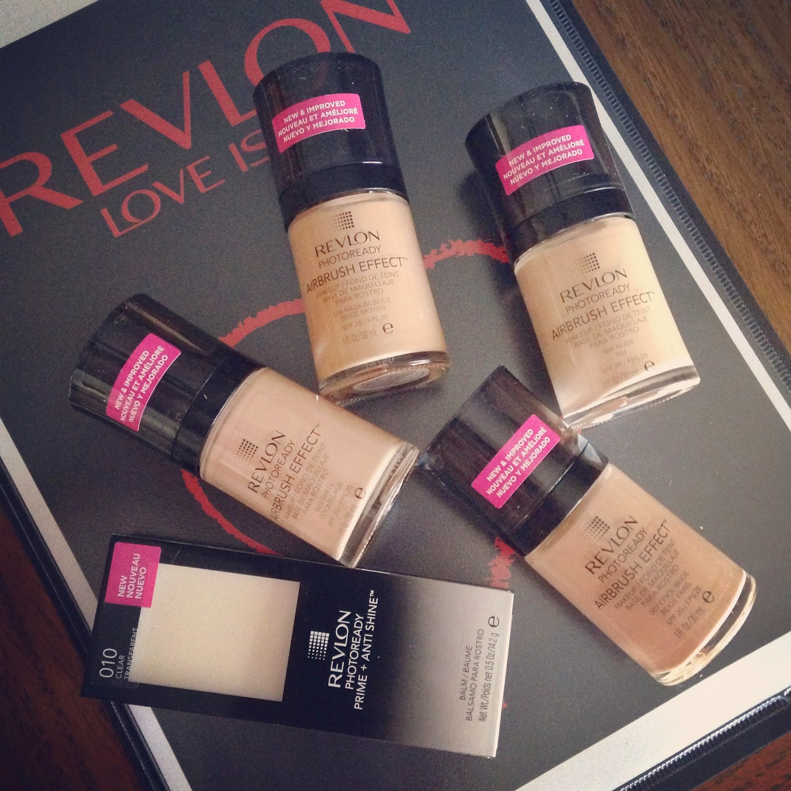 photoready airbrush effect revlon foundation suisse blog papillonsdonyx