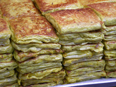 Makanan Paling Popular Kat Bazar Ramadan