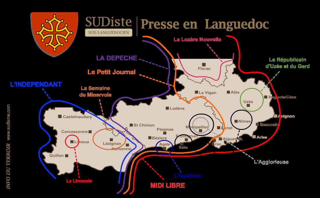 Presse du Languedoc