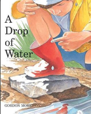 https://www.goodreads.com/book/show/2197827.A_Drop_of_Water?from_search=true
