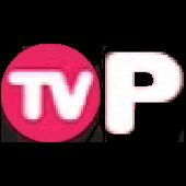 logo TV P