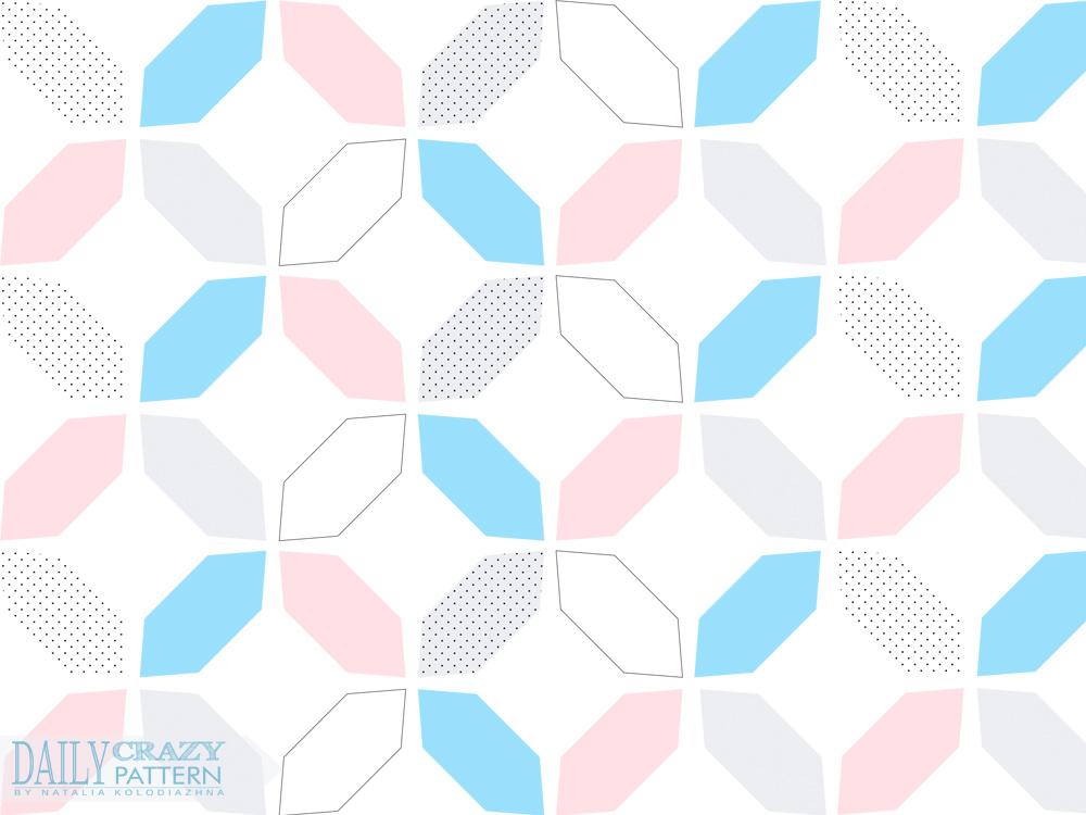 Cool geometric pattern