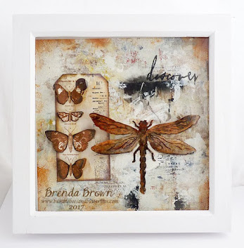 Brenda Brown Workshop 16th November