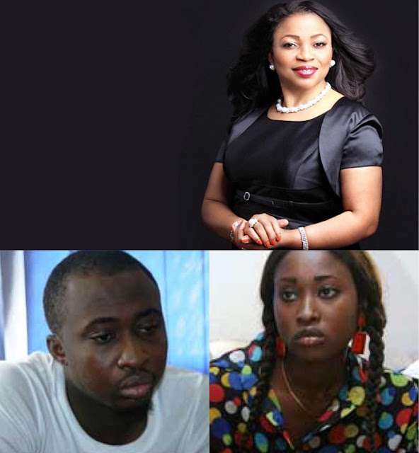 Billionaire Folorunsho Alakija was duped by her employee and his sister - EFCC Witness