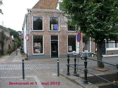 Elburg, als vierkant het mooist    !: 2012
