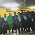 Edge Nigeria: First photos from Headies 2015