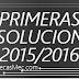 Se envían las primeras resoluciones de becas mec 2015/2016
