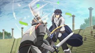 جميع حلقات انمي Sword Art Online الموسم الاول والثاني مترجم عدة روابط