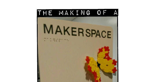 The Making of a Makerspace - Part 3 The Purchase Orders are Approved!