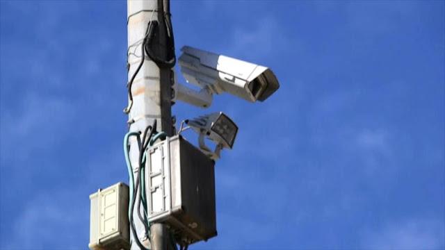 Israel instala más cámaras de seguridad en Jerusalén