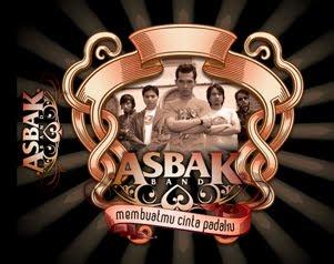 Asbak Band - Cara Mencintaiku ( Karaoke )