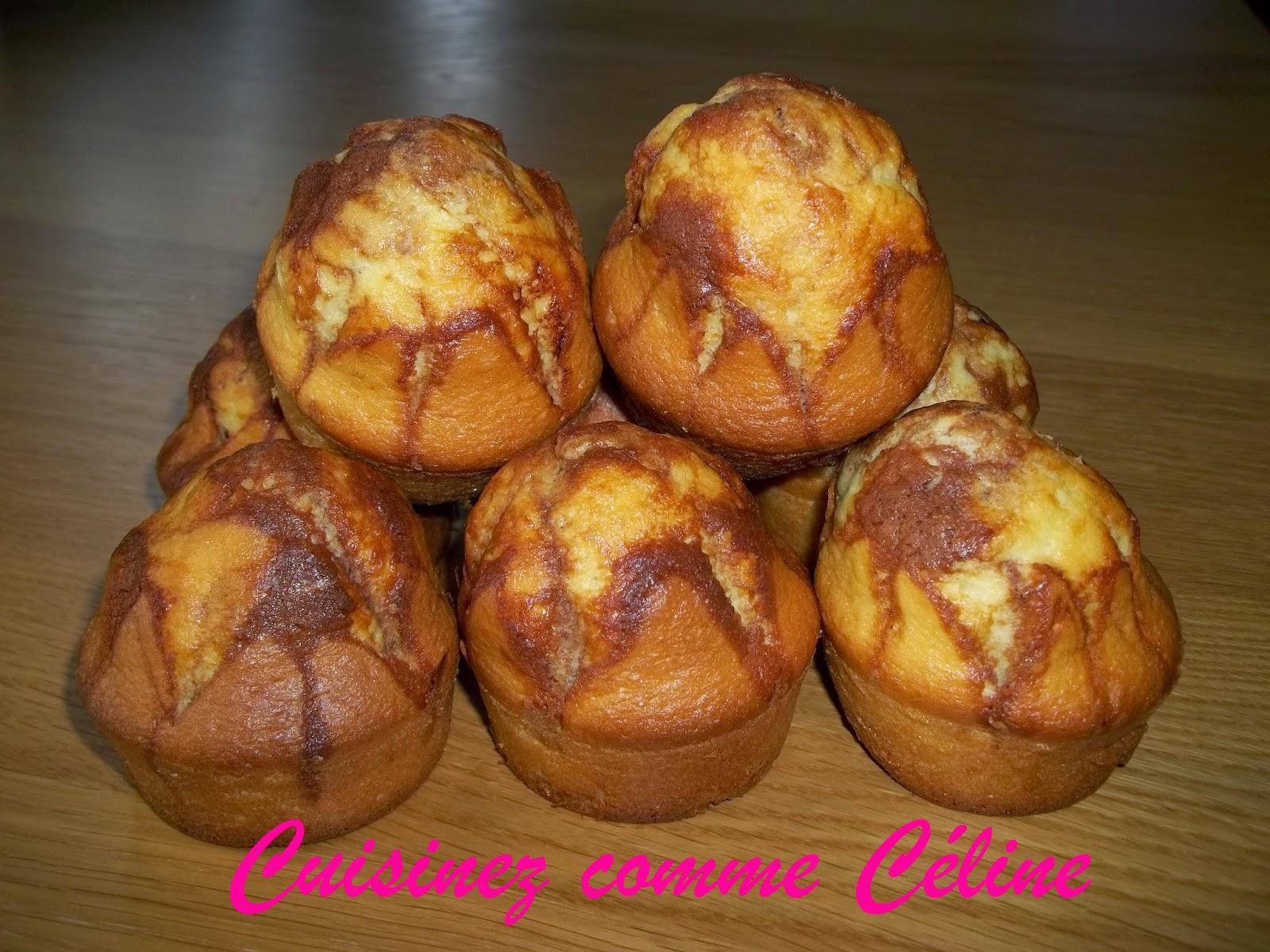 http://cuisinezcommeceline.blogspot.fr/2015/04/muffins-marbres.html