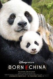 Xem Phim Sinh Ra Ở Trung Hoa 2016