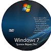 Cara Membuat System Repair Disc Windows 7